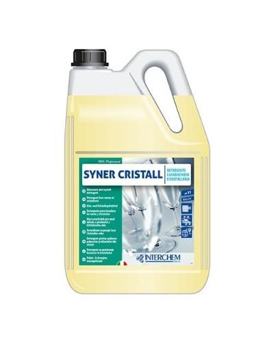 Syner Cristal Lavabicchieri 5 Kg